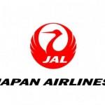 JAL Japan Airlines Logo Font