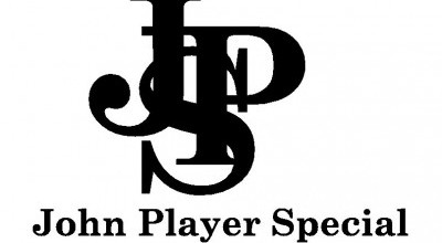 John Player Special Logo Font