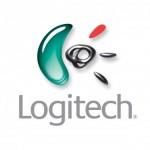 Logitech Logo Font
