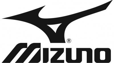 Mizuno Logo Font