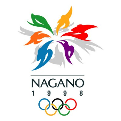 Nagano 1998 logo