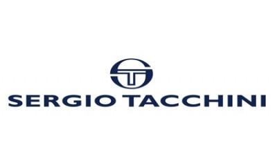 Sergio Tacchini Logo Font