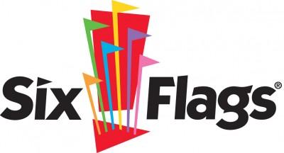 Six Flags Logo Font