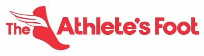 The Athlete's Foot Logo Font