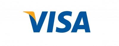 Visa Logo Font
