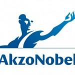 Akzo-Nobel Logo Font