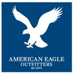 American Eagle Outfitters Logo Font