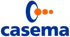 Casema Logo Font