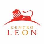 Centro Leon Logo Font
