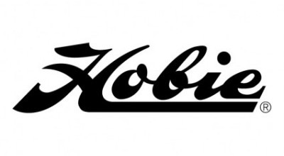 Hobie Logo Font