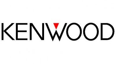 Kenwood Logo Font