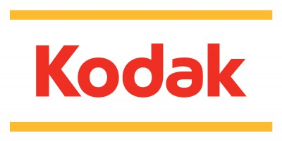 Kodak Logo Font