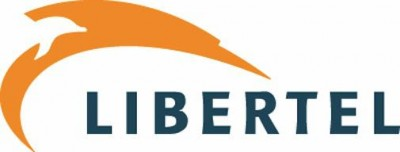 Libertel logo