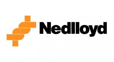 Nedlloyd Logo Font