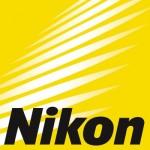 Nikon Logo Font