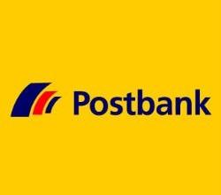 Postbank Logo Font