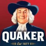 Quaker Logo Font
