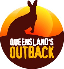 Queensland's Outback logo