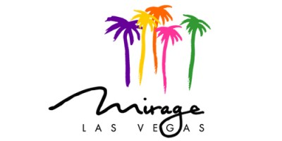 The Mirage Las Vegas logo