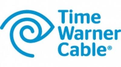 Time Warner Cable Logo Font