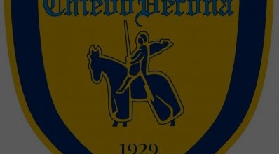 A.C. Chievo Verona Logo Font