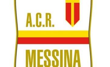 A.C.R. Messina Logo Font