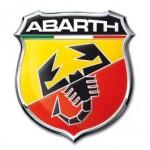 Abarth Logo Font