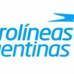 Aerolineas Argentinas Logo Font