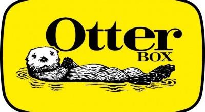 Otterbox Logo Font