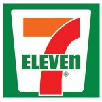 Seven Eleven Logo Font