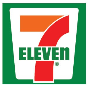 Seven Eleven logo