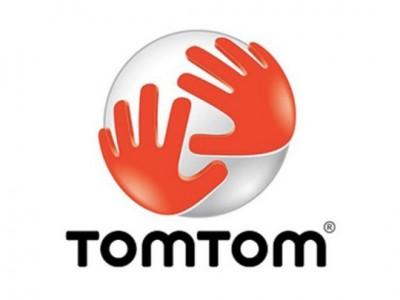 Tom Tom logo