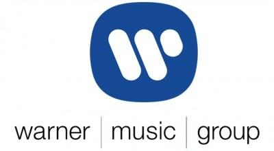 Warner Music Group Logo Font
