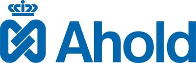 Ahold Logo Font
