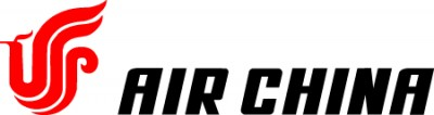 Air China Logo Font