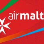 Air Malta Logo Font