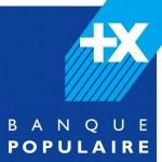 Banque Populaire Logo Font