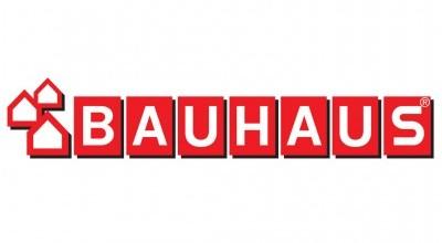 Bauhaus Logo Font