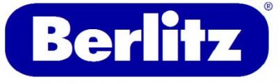 Berlitz Logo Font