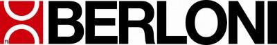 Berloni Logo Font