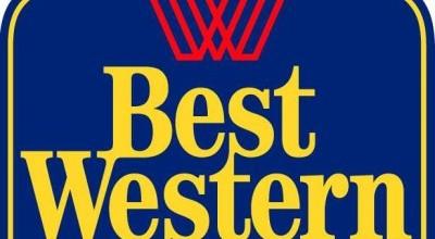 Best Western Logo Font