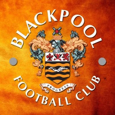 Blackpool FC logo