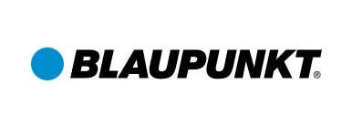 Blaupunkt Logo Font