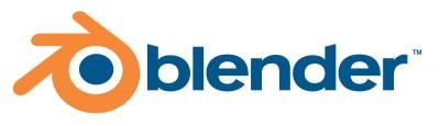 Blender Logo Font