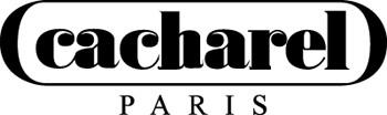 Cacharel Logo Font