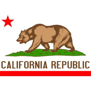 California Republic logo