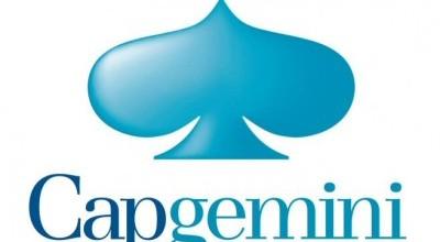 Capgemini Logo Font