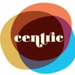 Centric Logo Font