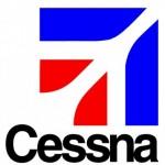Cessna Logo Font