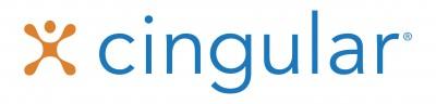 Cingular Logo Font